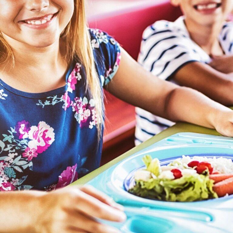 salud dental y dieta